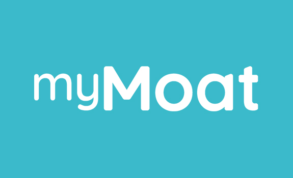Sign up to MyMoat